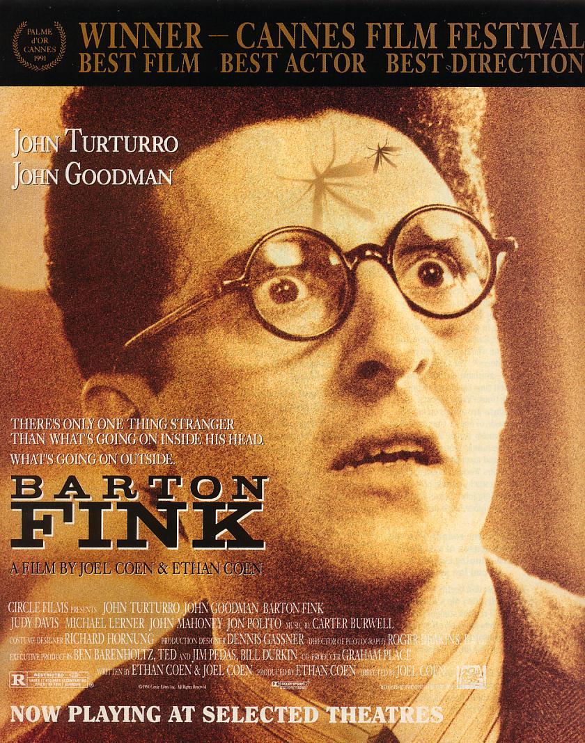 Barton Fink2