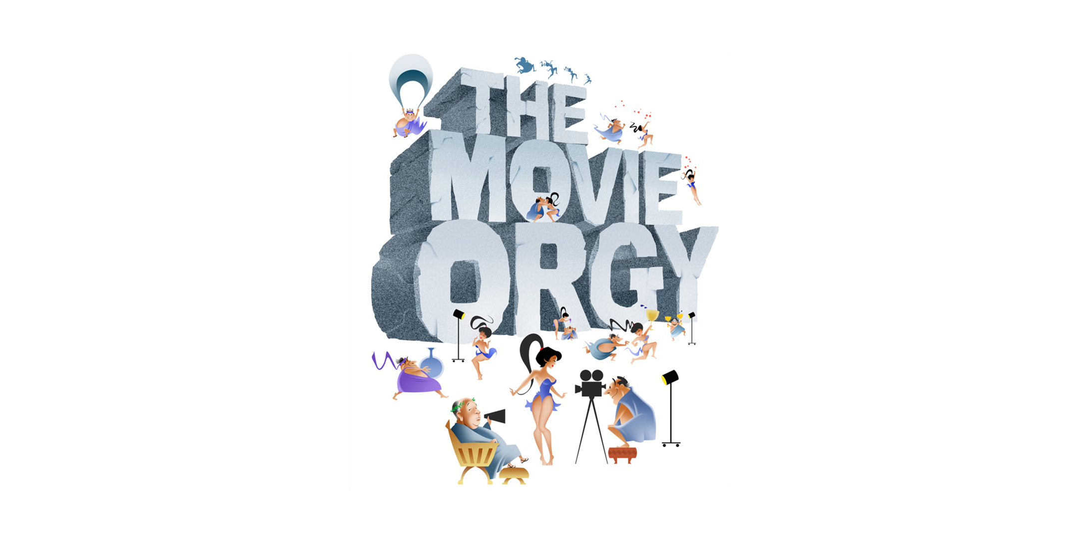 Movie Orgy Eventbrite
