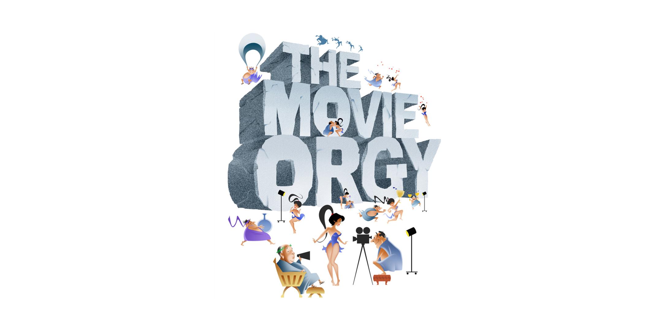 Movie Orgy Eventbrite