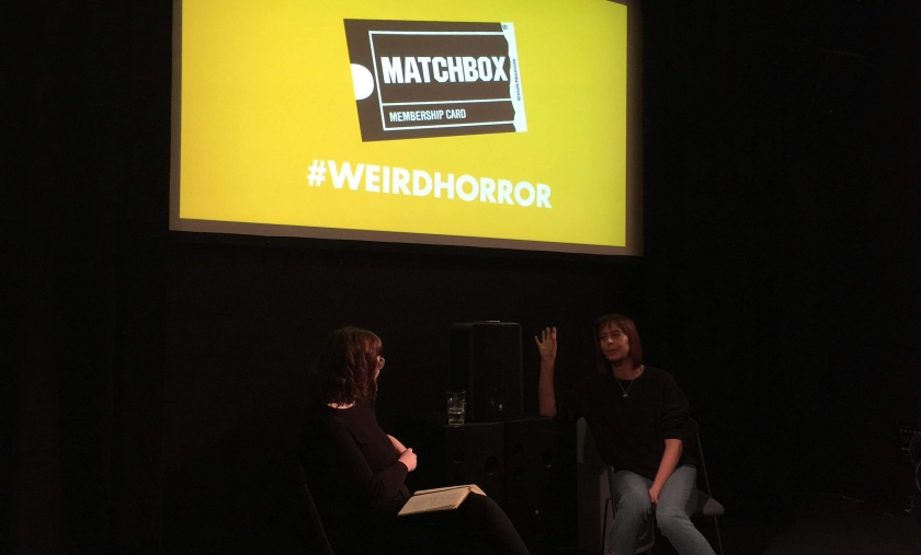 Kate Dickie Q&A2