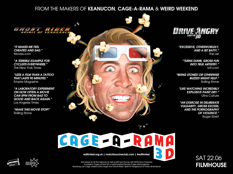 Cage-a-rama-3D-Quad