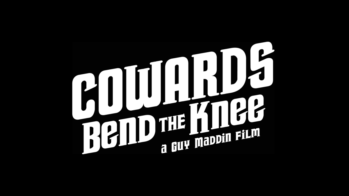Interview: Guy Maddin on Cowards Bend the Knee