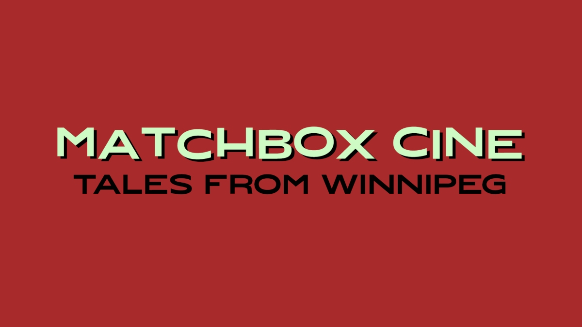 Matchbox Cineclub Online: How to Watch