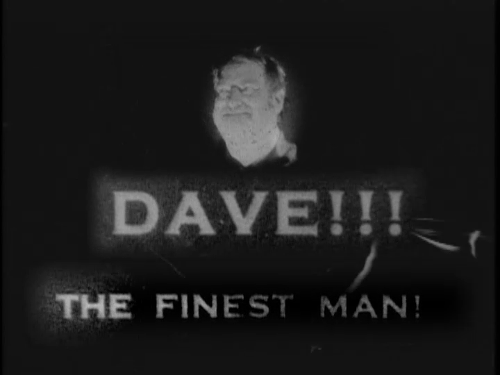 Dave Barber RIP